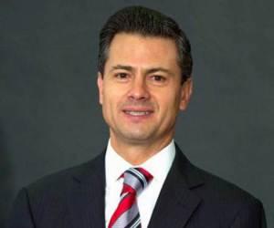 Enrique Peña Nieto. alleged agent of the Shadow Government.