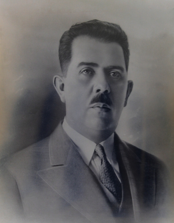 Lazaro Cardenas-nationalized Mexican Oil.in the 1930's.