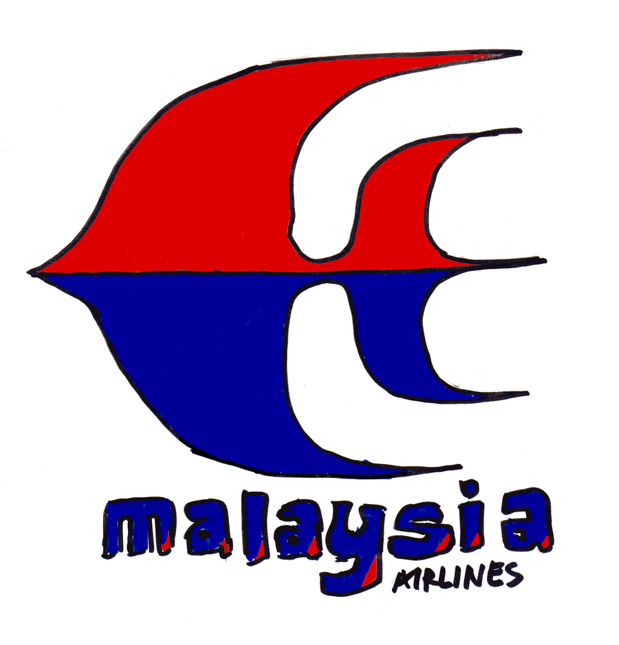 Malaysian Airlines Logo.