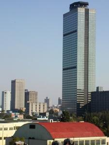 Pemex tower.(torres)