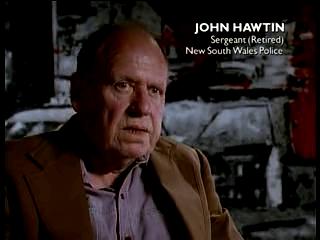 John Hawtin- An Honest Cop.