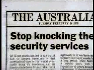 Murdoch papers knew exactly what to say.