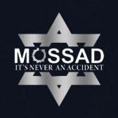 This is the front of a cool T-shirt the Israeli sell, really.