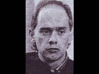 Gary Caradori murdered investigator of protected pedophiles in Nebraska.