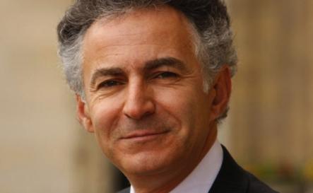Francois Zimeray Thank Soros he's ok!