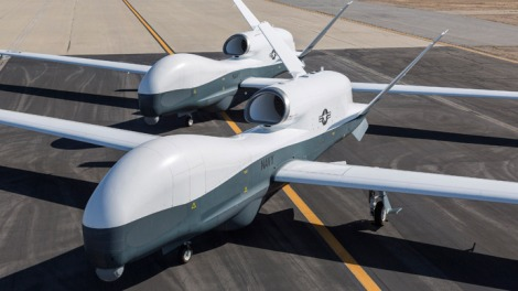 Usn d Unmanned Aircraft to Execute Unknown People for Spurios Reasons is not worthy of comment in