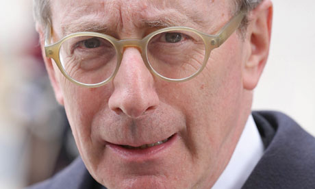 The Formidable Sir Malcolm Rifkind.
