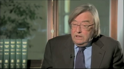 David Mellor, only wilful blindness or pure dishonesty can possibly explain his psychotic and delusional performance in the wake of Brittan's death.