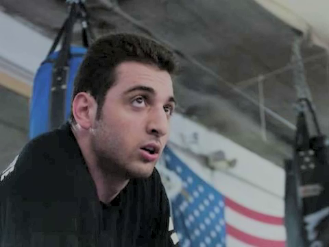 Tamerlan a real victim of the hoax.