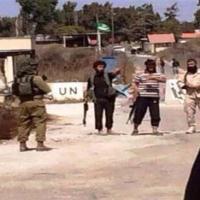 Israeli Support of al Qaeda is a Violation of International Law.