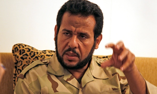The Mysterious Abdel Hakim Belhaj
