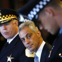Chicago's Unlawful Police Force