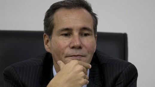 Alberto Nisman, the slain Argentine prosecutor.