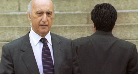Ruben Beraja Leading Zionist figure in Argentina was allowed to pay 400,000 dollars to a witness for the fabrication.