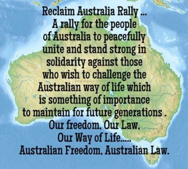 These fools moan about freedom whilst accepting every single phony police state measure the New World Order suggests for their