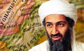 Dead man bin Laden died again a month after the Jericho scenario threats were attributed to him.