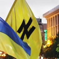 Ukraine Bans Soviet Symbols-NAZI Symbols Still OK!