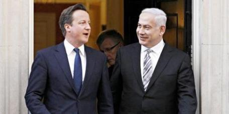 Cameron experienced a similar unexpected triumph to that of Netanyahu in March.
