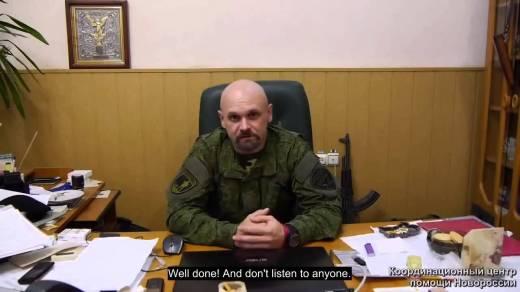 Alexei Mozgovoi, a unique individual.