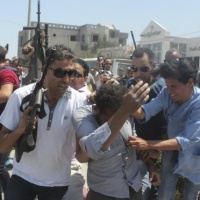Massacre in Sousse-Tourists Slain on a Day of Madness.
