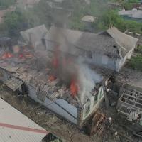 the Donbass War has Restarted.