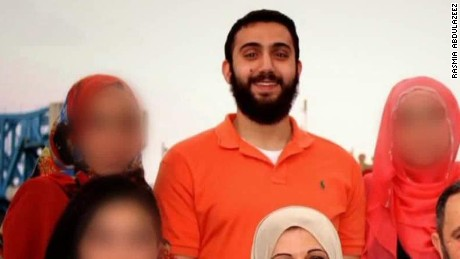 Mohammed Youssef Abdulazeez the alleged Chattanooga shooter.