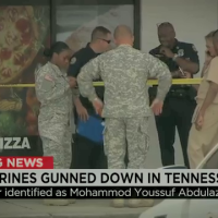 the Chattanooga Shooting: Another Manufactured Event.