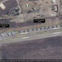 The Russian Military are in Syria (Updated - Russian Jets, Tanks and Troops on the ground in Latakia)