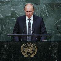 Classic Putin Beatdowns.