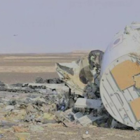 Metrojet 9268 Disaster- Russian Airliner Destroyed Over Egypt