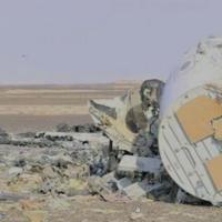 Metrojet 9268 Disaster- Russian Airliner Destroyed Over Egypt