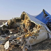 The MetroJet Disaster was No Accident.