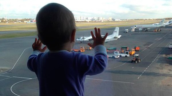 Darina Gromova was at ten months, the youngest among the 224 people who died on Kolavia flight 7K9268.and one of 25 children.