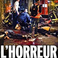 France: More than 120 Dead in Paris Terror Attacks.