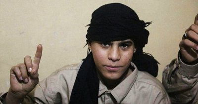 SITE Intelligence reported that the Islamic State group claimed that a seventeen year old named Saifullah al Ansar committed the atrocity.