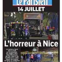 Bastille Day Massacre in Southern France.