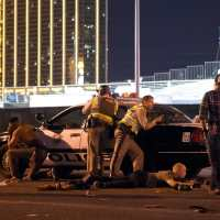 Las Vegas Massacre: Hard Proof Stephen Paddock is Being Framed.