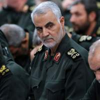 Qassem Soleimani Assassinated  in US Drone Strike.